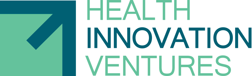 Logo Health Innovation Ventures